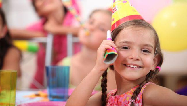 dziecko, przyjęcie, kinderbal, balony