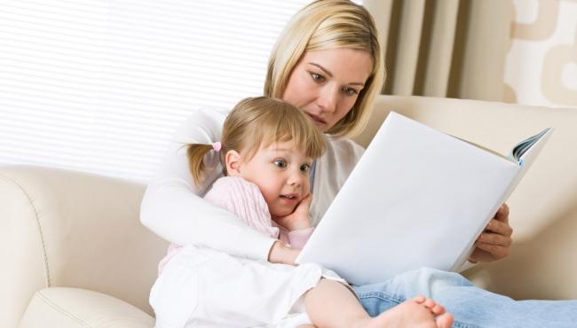 nauka czytania, książki dla dzieci