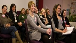 Szkoła Liderek Studium Przedsiębiorczości dla kobiet