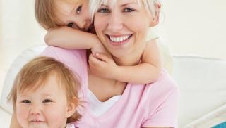 wychowanie, dzieci, rodzice, metody wychowawcze, mama