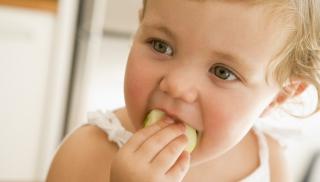 owoce sezonowe, karmienie dziecka, żywienie dziecka