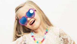 Nowa kolekcja pięknej biżuterii dla dziewczynek