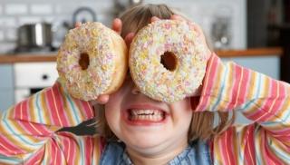 Cukrzyca u dzieci