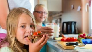 Co czwarte dziecko wychodzi z domu bez śniadania