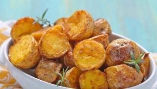 Ziemniaki w diecie dziecka