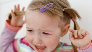 Pasożyty czy alergia u dziecka